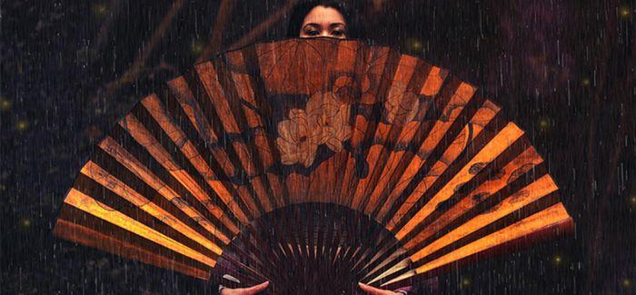 镜头下的日本传说 和风满满的日本文艺摄影