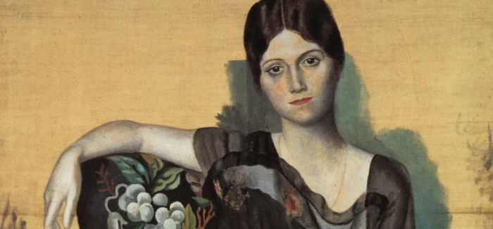 女人们为他抑郁和自杀......原来你是这样的毕加索!