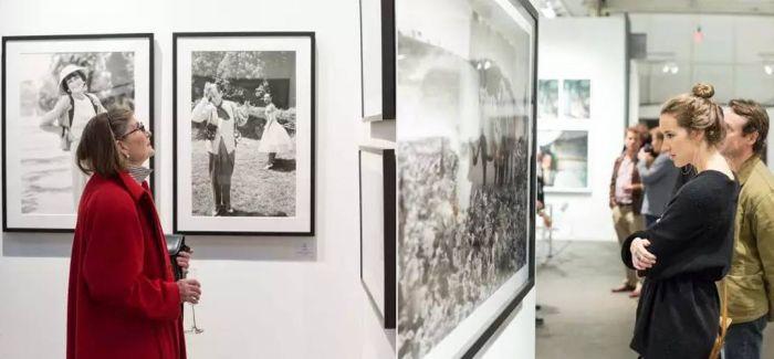 影像艺术博览会|旧金山站成功举办 上海站即日接受参展申请