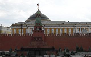 莫斯科列宁墓关闭 列宁墓列于世界文化遗产名录