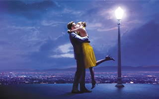 第89届奥斯卡揭晓:《爱乐之城》拿6奖《月光男孩 》获最佳影片