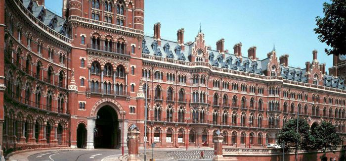 英国脱欧公投后外国建筑师有人想入籍 有人想离开