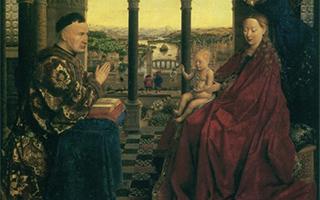 去卢浮宫不能错过的20件艺术经典作品