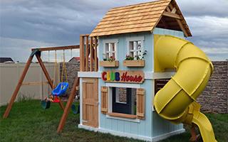 用最少的钱最小的空间让孩子的房间变得好玩