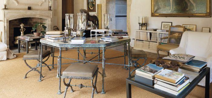 时装设计大师纪梵希的贾克梅蒂珍藏