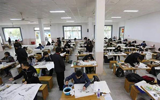 中国美院国画招生增加考诗词 教育或开始纠编第一步