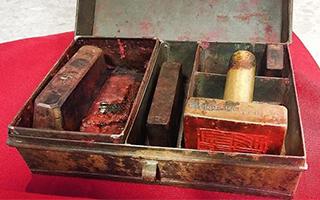 台湾收藏家王水衷4件文物捐赠上海崇明博物馆