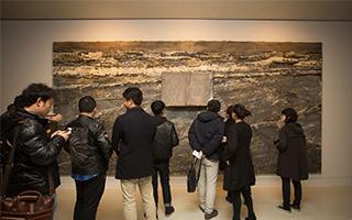 策展人就基弗对央美美术馆展览的反对发表评论