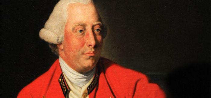英皇家档案馆在线公布数千份乔治三世时期珍贵文件