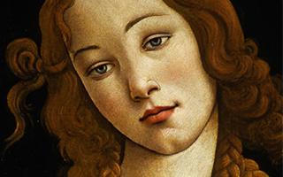 波提切利维纳斯作品首次在美国展出