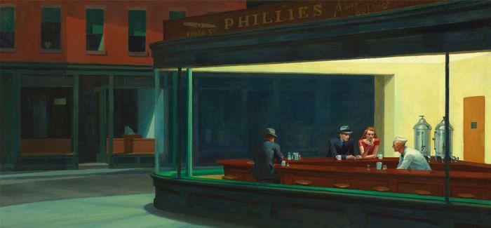 """如何用艺术实现La La Land中的""""爱情滤镜""""?"""