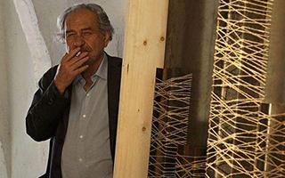 贫穷艺术先驱雅尼斯·库奈里斯辞世 享年80岁