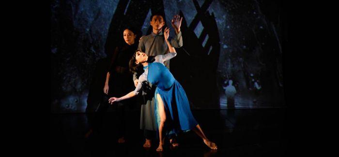 《早春二月》:一部有江南风格的现代舞剧