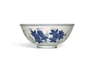 伦敦最后一位中国陶瓷收藏家的私人收藏笔记记录了啥