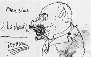 让毕加索生存下来的俄罗斯和德国收藏家