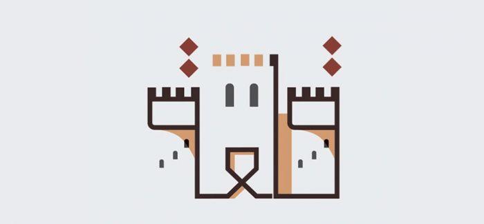 被形象的文字:看图说话学阿拉伯语