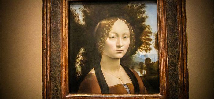 纽约大都会博物馆免费开放37万件藏品版权
