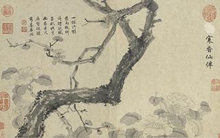 去辽博看古代画家如何描绘冬景