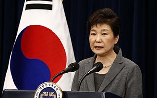 艺文黑名单侵害言论自由 461人告朴槿惠索赔百万韩元