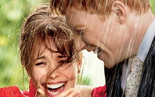 这九部电影 不只谈论爱情