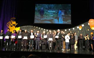 中国电影获维苏尔亚洲电影节大奖