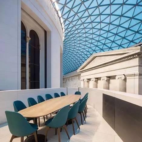 如何将艺术展示空间设计得更建筑?