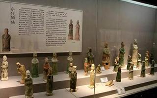 2017博物馆行业发展趋势