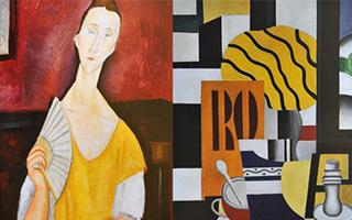 巴黎现代艺术博物馆被盗案嫌犯获刑 失窃画下落不明