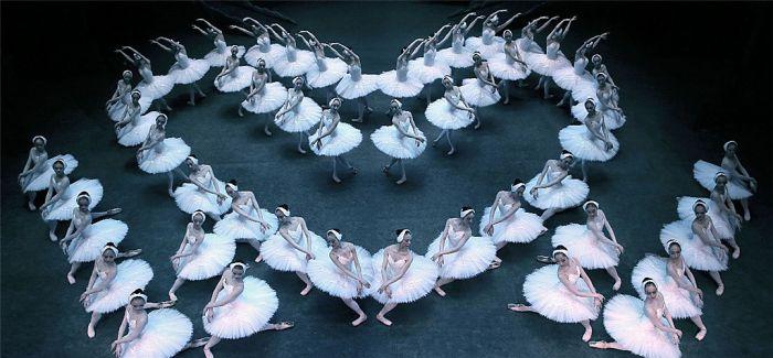 上海芭蕾舞团发布2017春季演出季 海派再现经典芭蕾