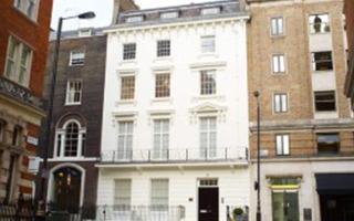 """英国皇家艺术学院牵头打造伦敦""""梅菲尔艺术周"""""""
