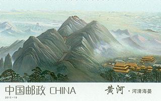 中国邮票的详细分类
