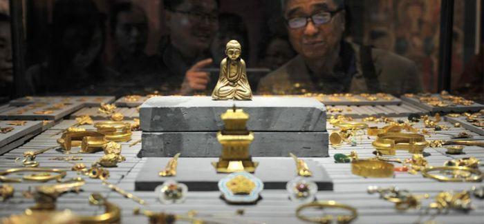 文物事业发展十三五规划发布 鼓励民间合法收藏文物