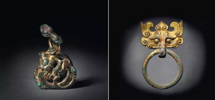 纽约亚洲艺术周:哈里斯珍藏重要古代中国艺术