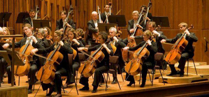 伦敦交响乐团 春月北京纪念汤显祖