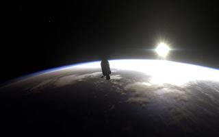 """""""阿波罗11号""""指令舱将在美国各地博物馆展出"""