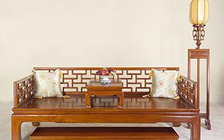 纽约佳士得将拍卖17件安思远收藏过的明清家具