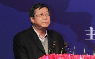 《金融时报》刊登唐双宁先生忆冯其庸先生文章《缅怀冯老》