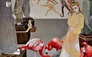玛雅·海薇《蜕而新生》 揭资讯世代的焦虑与真实