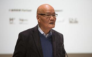 郑胜天担任第十一届AAC艺术中国评选委员会轮值主席