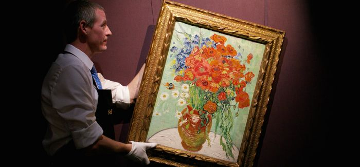 企业家投身艺术收藏倡导社会责任