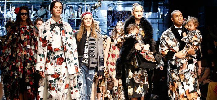 """米兰时装周:米兰正在改变""""成熟与奢华""""的标准形象"""