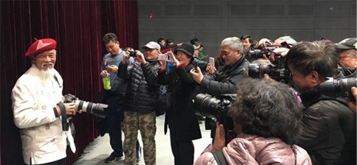 群众基础广阔的上海国际摄影节  评出了这些金奖作品