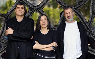 普利兹克奖颁给了三位西班牙建筑师