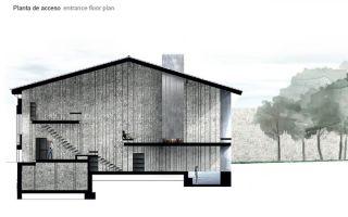 2017普利策奖得主RCR Arquitectes设计的住宅