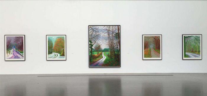 佩斯将在首尔设立画廊 开幕群展竟然没有韩国艺术家
