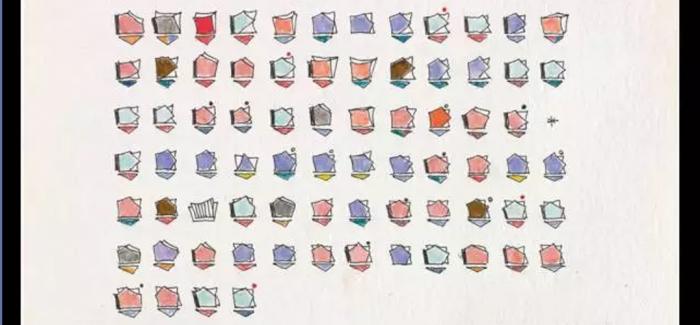 透过数据看世界 信息设计师眼中的数据与艺术