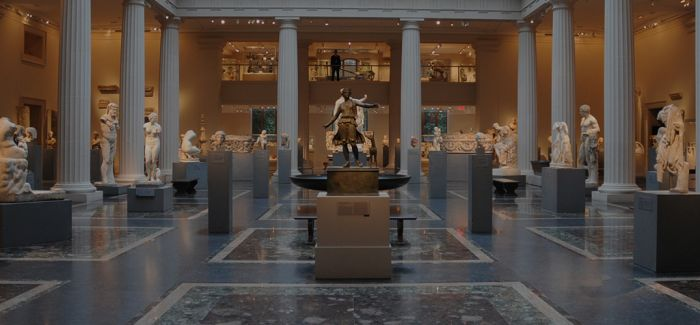 美国国家艺术基金要撤销 大都会博物馆馆长着急了