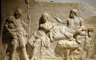 叙拉古钱币艺术的巅峰 记迪奥尼索斯一世及其钱币