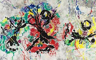 香港苏富比将于4月4日举行 当代水墨艺术春拍