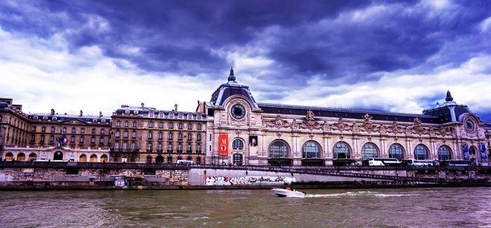 奥赛将迎来新掌门洛朗斯·德卡尔 曾角逐卢浮宫馆长